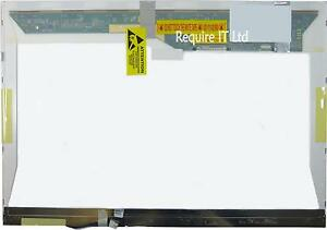"NEW Toshiba Satellite P500 Series FULL HD 18.4"" GLOSSY LCD SCREEN SINGLE LAMP"