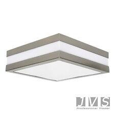 PROVANCE Q IP44 E27 Decken Wandleuchte Deckenlampe Wandlampe für LED & ESL