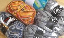 Ball 3 Ply Sock Craft Yarns