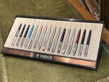 More details for parker pen collection