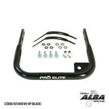 SUZUKI LTZ 400 LTZ400  Grab Bar Bumper  09 and up Alba Racing   black 185 T5 B