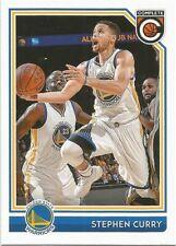 Stephen Curry Panini Complete 2016/17 - NBA Basketball Card #374