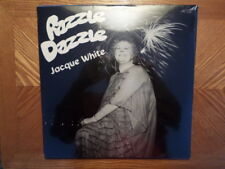 FACTORY SEALED HOT MAMA LP RECORD /JACQUE WHITE/RAZZLE DAZZLE/ WISCONSIN POP