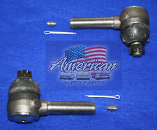 LINCOLN 1952-1960 All Models 2x Outer Tie Rod Ends 61 62 63 64 65 66 67 68 69