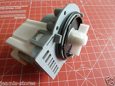 ASKOLL M224 PUMP MOTOR (SCREW FITTING) FOR ELECTROLUX,HOTPOINT,INDESIT,SAMSUNG