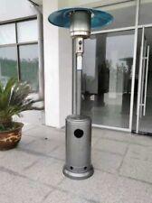 Patio Heater Gas Mobile Garden Outdoor Free Standing.