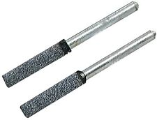"""Bosch Power Tools 453 5/32"""" Grinding Stone, 2 Pack For Dremel *"""