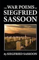 (Good)-The War Poems of Siegfried Sassoon (Paperback)-Sassoon, Siegfried-1463570