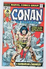 CONAN THE BARBARIAN 57 8.5