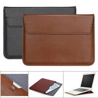 "Notebook Laptop Sleeve Case Pouch Bag for 13.3"" 13"" inch Apple MacBook Pro/Air"