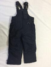 Glaciers Edge Boys Snow Ski Overalls Pants Size 3T