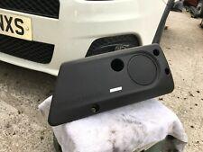 FIAT GRANDE PUNTO EVO ABARTH REAR BASE BOX 07354242490 GUARANTEED EXCELENT CON
