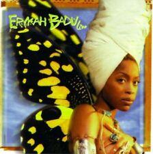 Live - Erykah Badu  CD