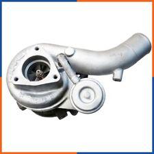 Turbolader für FORD | 452047-0001, 452047-0002