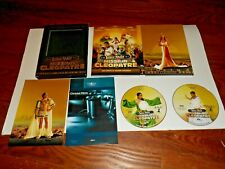 ASTERIX & OBELIX : MISSION CLEOPATRE - French Language 2 Disc DVD? Please READ!