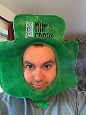 5x WKD Paddys St Patrick's Day Fancy Dress Mask Pub Shed Bar Man Cave