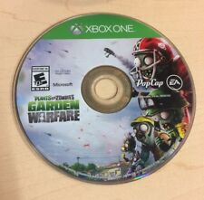 Plants vs. Zombies: Garden Warfare (Microsoft Xbox One) DISC ONLY #13003