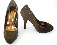 Atmosphere Women's Suede Shoes