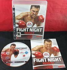 Fight Night: Round 3 (Sony PlayStation 3) VGC