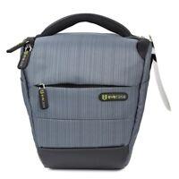 Small Digital SLR Camera Case DSLR Pouch Carrying Shoulder Messenger Bag