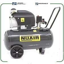 Compressore Nuair-FINI FC2/50S CM2 CE 2 HP 50 lt
