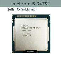 1PC Intel Core i5-3475S 2.9 GHz Quad-Core Quad-Thread CPU Processor LGA 1155 RHN