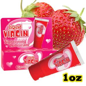 Liquid Virgin Vaginal SHRINK Cream Female Tightening Vagina Women Enhancer Lube