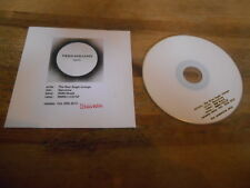 CD Rock Blue Angel Lounge - Narcotica (11 Song) Promo 8MM MUSIK cb