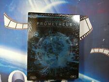 Prometheus collector edition blu ray 3d italiano limitato