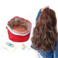 Electric Hair Thermal Treatment Beauty Steamer SPA Nourishing Hair Care Cap A