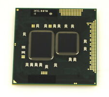 Intel Core i5-540m slbtv slbpg Fujitsu 38012088 Mobile dual core CPU 2.53ghz nuevo