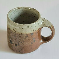 Barn Pottery-Moretonhammpstead-Devon-Handcrafted-Wood Fired-Mug.