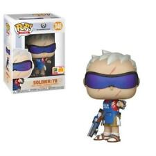 Overwatch - SOLDIER: 76 - SDCC 2018 Funko POP Vinyl -