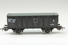 H0 Piko Pretty SNCF 508 7256-8 High-Sided Wagon Dirt/Scratches without Original