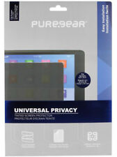"PUREGEAR UNIVERSAL PRIVACY SCREEN PROTECTOR FOR 7.5-10.5"" TABLET, iPAD AIR PRO"