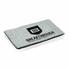 Breakthrough Clean Silicone Gun Cloth