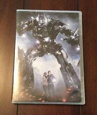 Transformers DVD, 2007, Widescreen