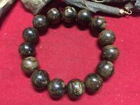Viet Nam Natural High Quality Agarwood Aloeswood Oud Bracelet