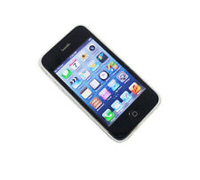 Vintage Apple iPhone 3Gs 16GB Black AT&T Smartphone GSM MC135LLA A1303 Clean ESN