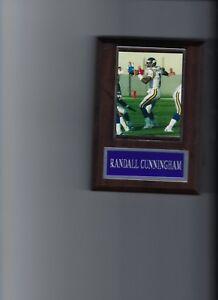 RANDALL CUNNINGHAM PLAQUE MINNESOTA VIKINGS FOOTBALL NFL