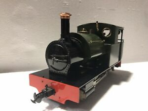 Accucraft 1:19 Scale MORTIMER 0-4-0ST 45MM