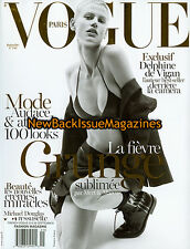 French Vogue 9/13,Saskia de Brauw,September 2013,NEW