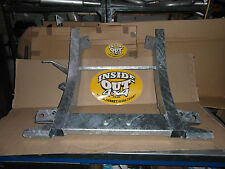 DISCOVERY 2  REAR CHASSIS  SECTION    LONGER EXTENSIONS  GALVANISED CROSS MEMBER