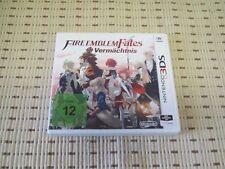 Fire Emblem Fates legado para Nintendo 3ds, 3 DS XL, 2ds