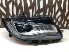 LINCOLN MKZ HEADLIGHT XENON HID WITH LED RIGHT HEADLAMP OEM 2017 2018 2019