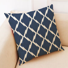 Home Decor Cushion Cover Big Leaf Tropical Plants Throw Pillowcase Pillow Covers
