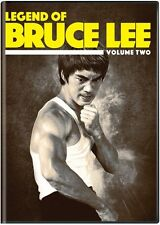 The Legend of Bruce Lee Volume 2 Asian biopic on the iconic martial artist