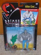 1994 Killer Croc - Batman Animated Series - MOC-Kenner