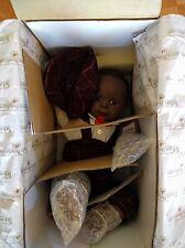 "Ashgon Drake Galleries Collectible Porcelian ""David"" Doll"