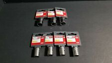 Craftsman Sockets 3/8 Inch Drive 6pt - Varies Sizes Available... New!